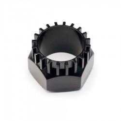 Clé PARK pour boîtiers de pédalier Shimano ( BBT-32)