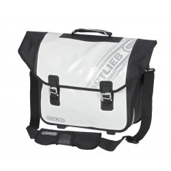 Sacoche/ Cartable Ortlieb Downtown QL3-1 Black'N White