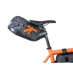 Bike Packing Ortlieb Seat Pack