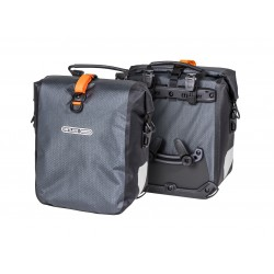 Bike Packing Ortlieb Gravel-Pack (2 x 12.5L.)