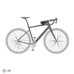 Bike Packing Ortlieb Frame-Pack Toptube