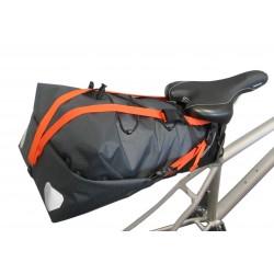 Bike Packing Ortlieb Seat Pack