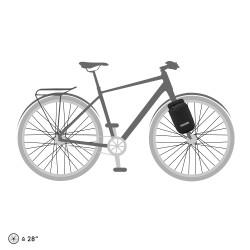 "Sacoche de fourche Bike Packing ""Fork-Pack Plus"""