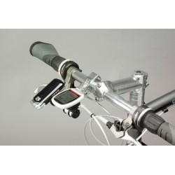 Minoura Space Grip pour cintre diamètre 28 à 35mm