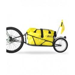 Remorque mono-roue B.O.B. Yak
