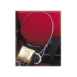 Câbles de sécurité pour sacoches Ortlieb QL2 ou QL2.1