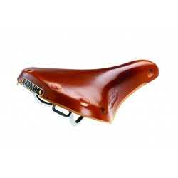 Selle BROOKS Professionnal Dame Miel