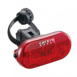 Feu arrière Cateye TL-LD155-R